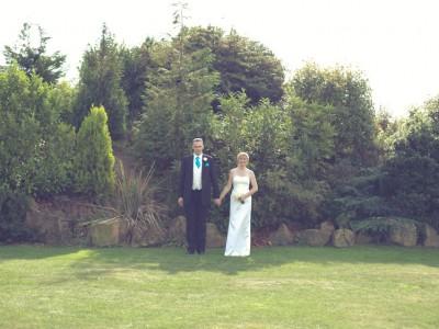 Manor of Groves Wedding Photographer