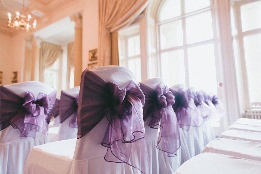 Down Hall, Hertfordshire wedding venue