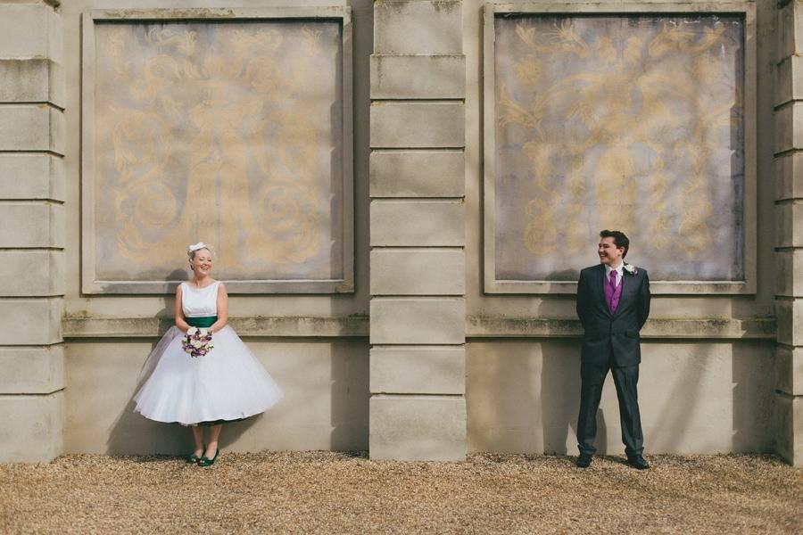 Katie and Gareth's wedding photos