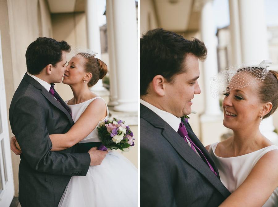 Katie & Gareth's Wedding Day 2012
