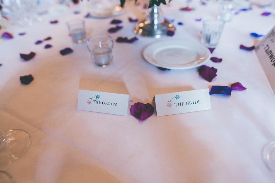 down hall hotel wedding