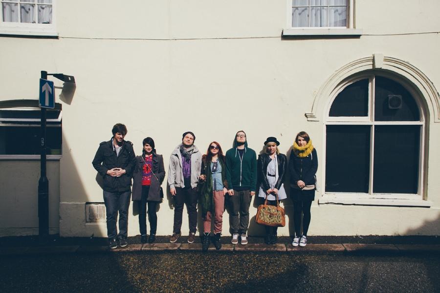 The Norfolk Crew