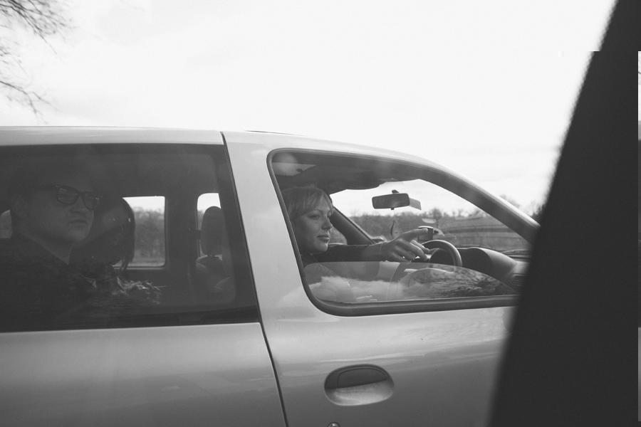 road trip in norfolk