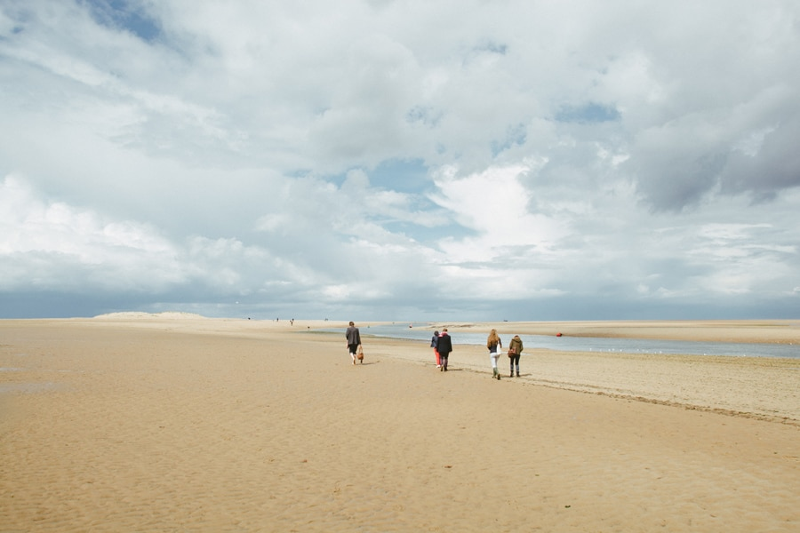 friends in wells next the sea