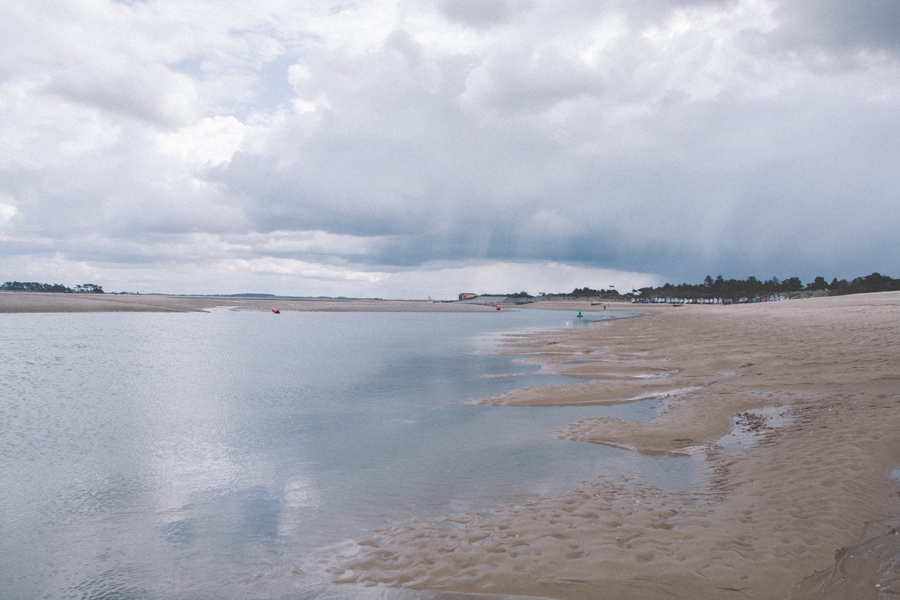 wells next the sea rain