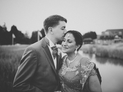 Mandy+Steve - Wharton Park Golf Club Wedding