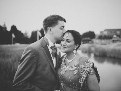 Mandy+Steve - Wharton Park Golf Club Wedding