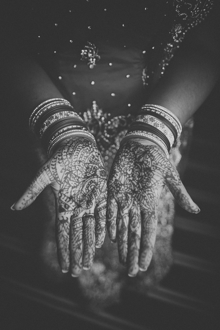 wedding mehndi