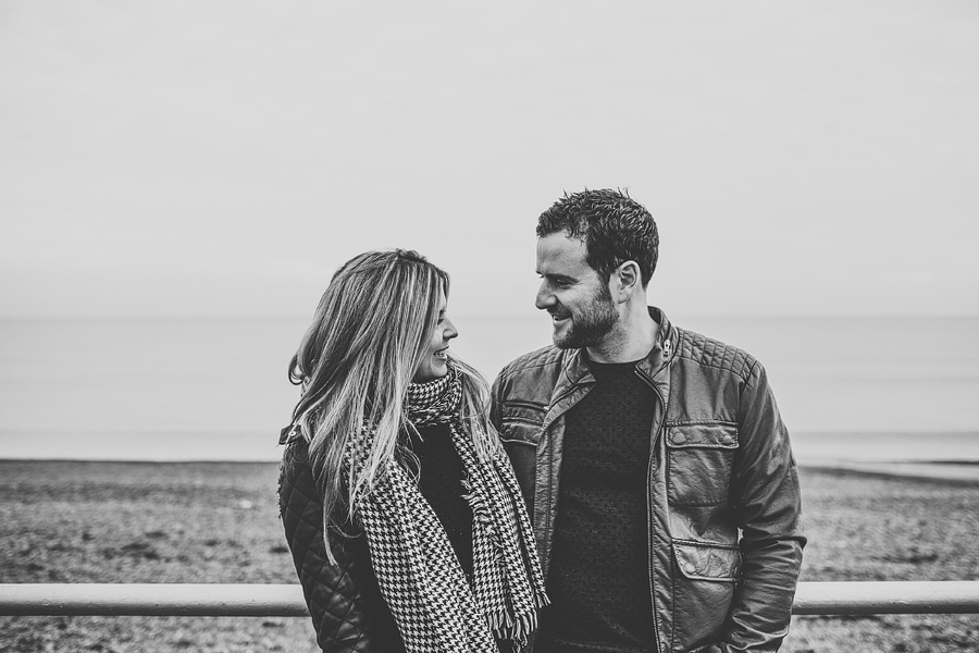 pre wedding shoot in brighton