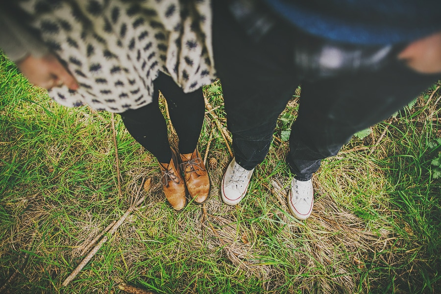 thetford forest engagement shoot