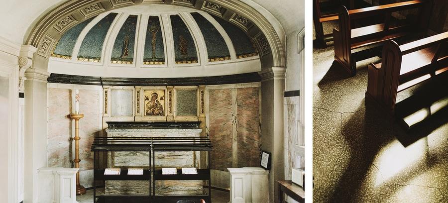 st josephs and english martyrs church in bishops stortford