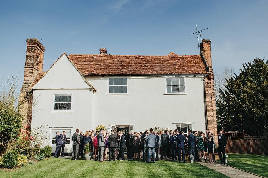 newland hall wedding in chelmsford