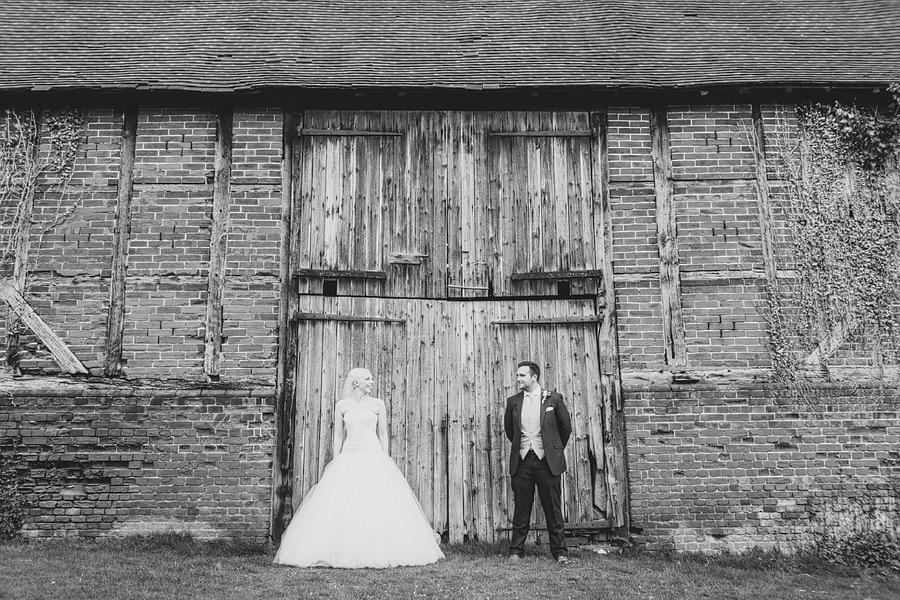 wedding portraits of nicky and matt