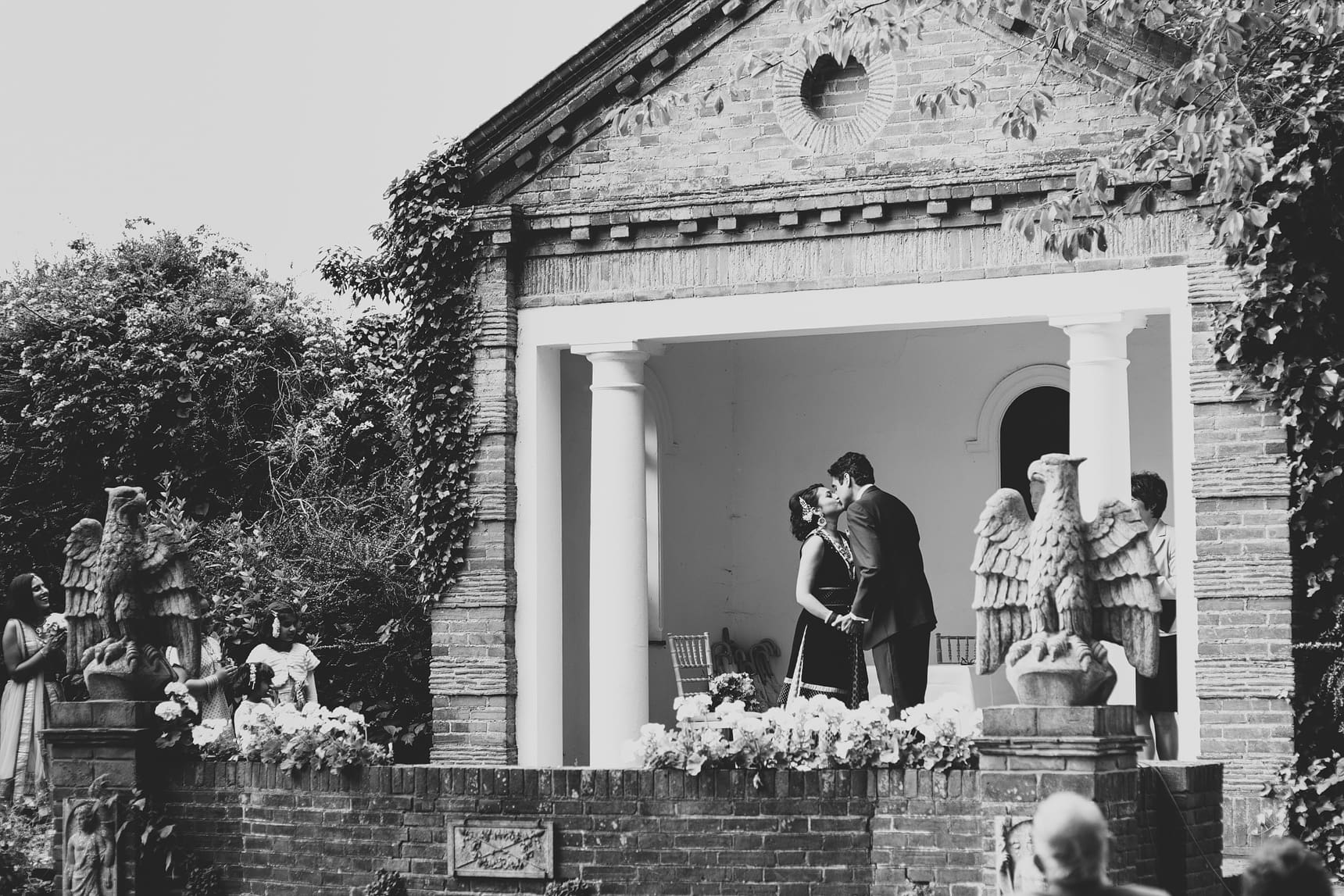 micklefield hall civil ceremony