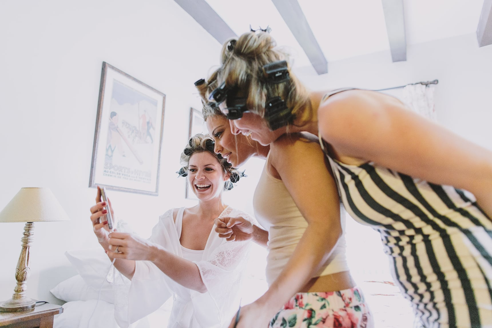 weddings in morzine
