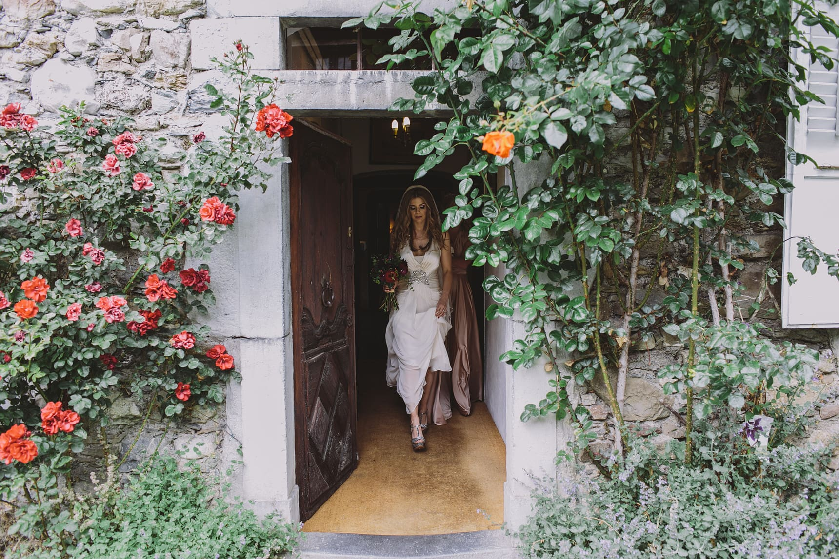 morzine destination wedding