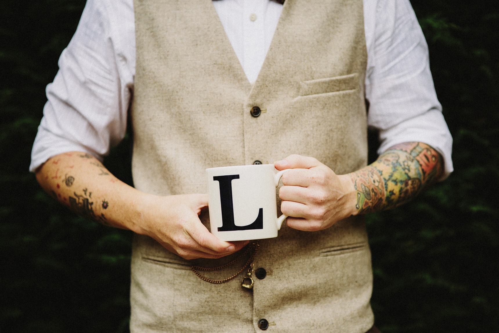 alternative wedding photographer oxford