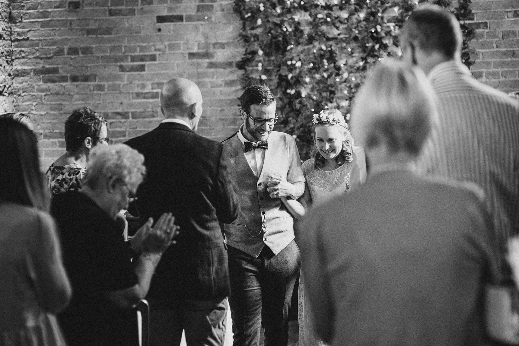 oxfordshire summer wedding