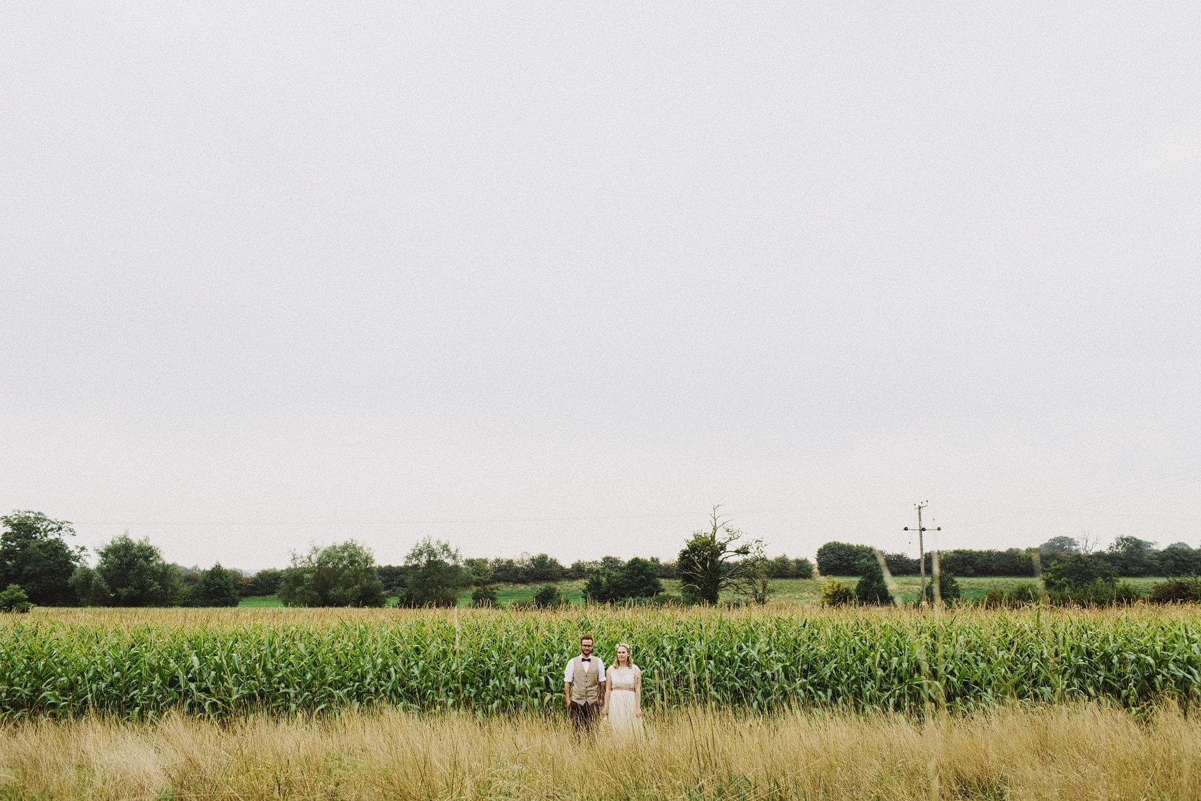 creative wedding portraits in oxfordshire