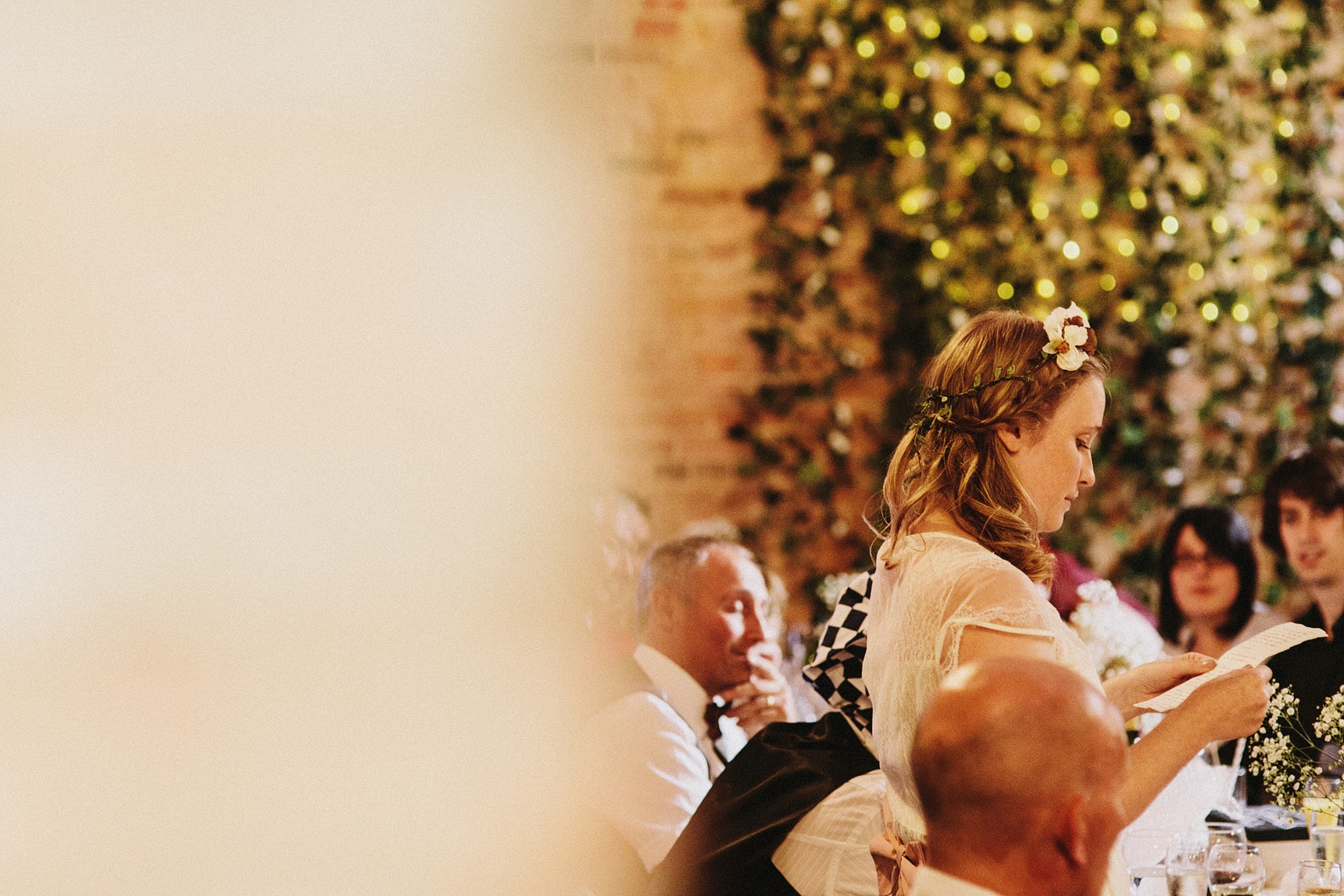 bo peep farm wedding Adderbury