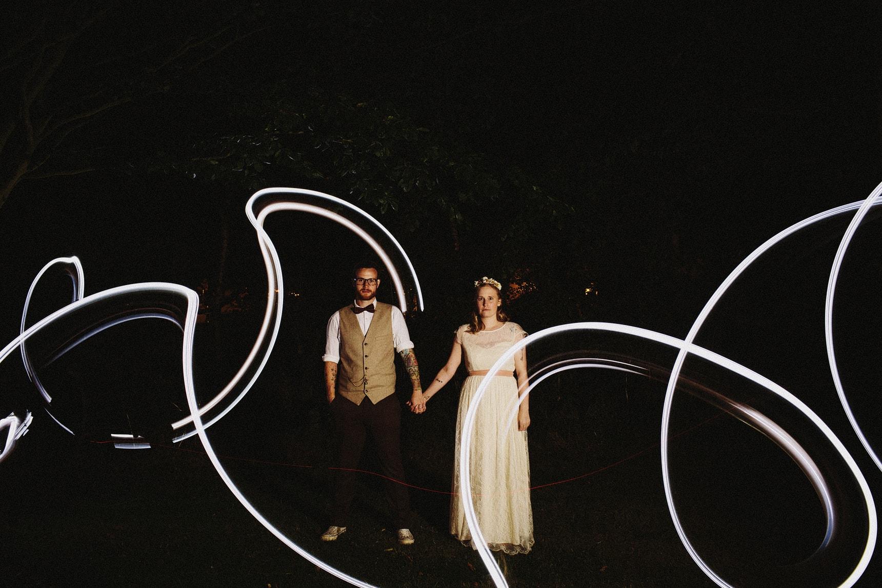 night wedding portrait1