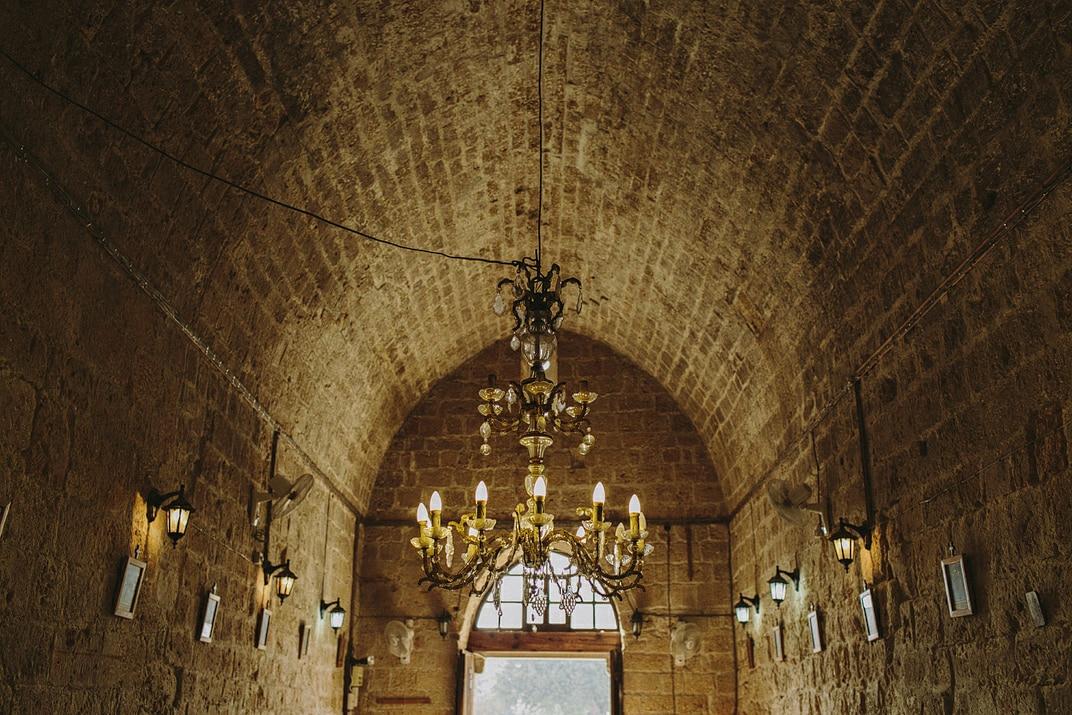 agia kyriaki church cyprus