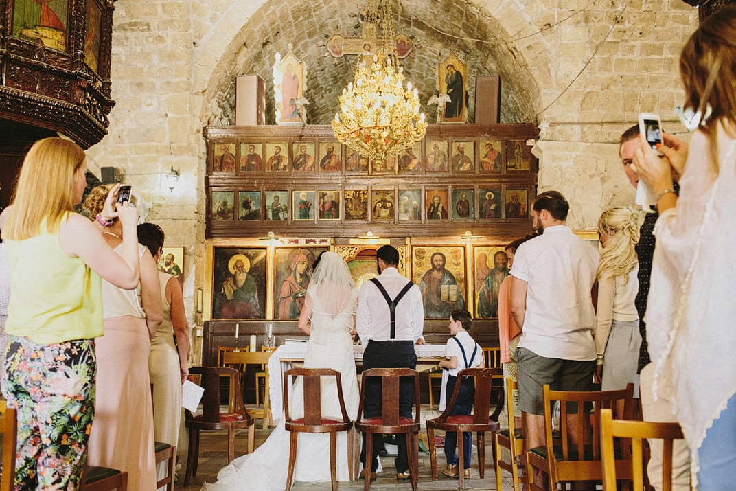 destination wedding paphos