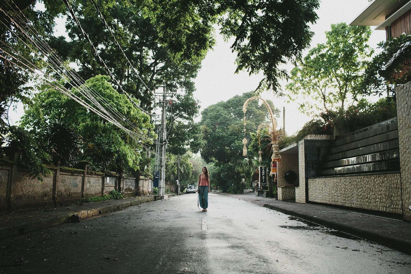 bali travel photography
