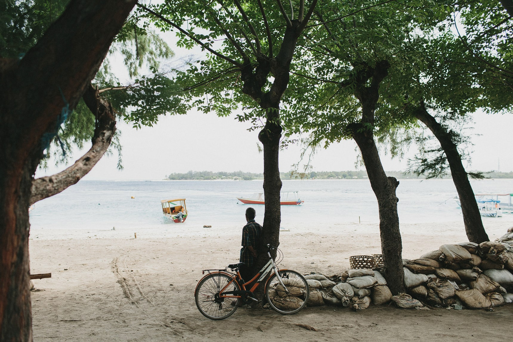 gili trawangan travel photographer