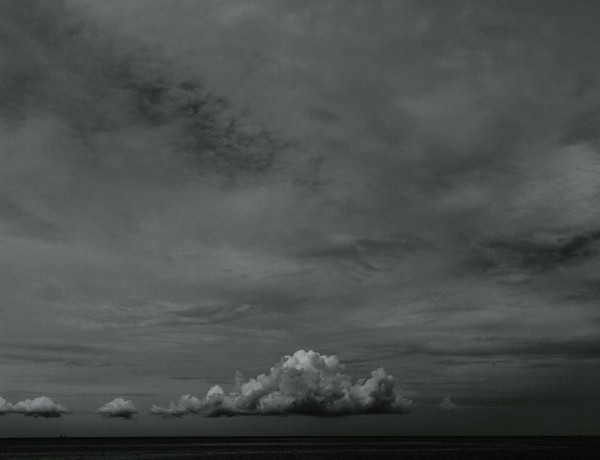 bali cloud