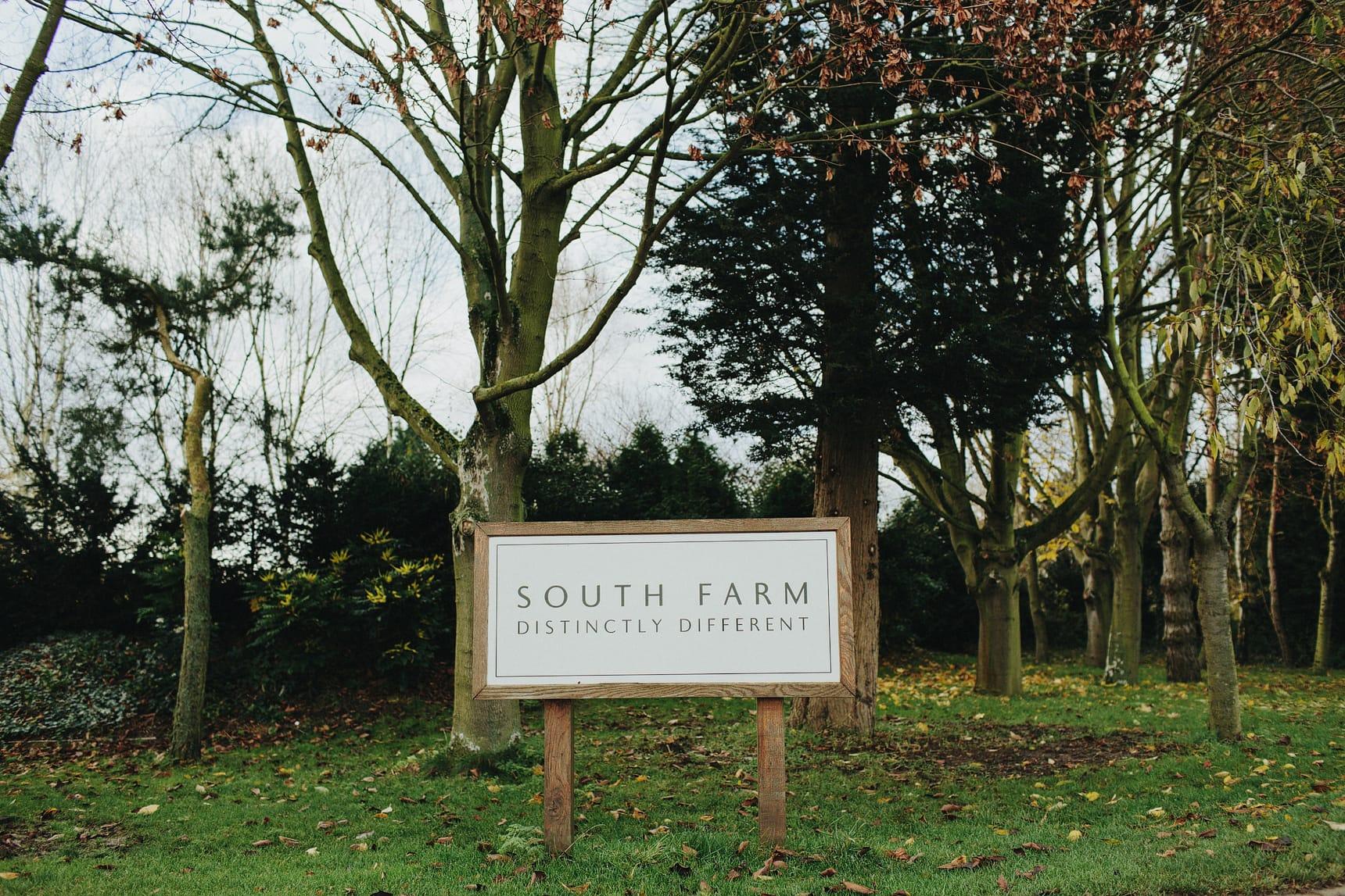 south farm wedding1