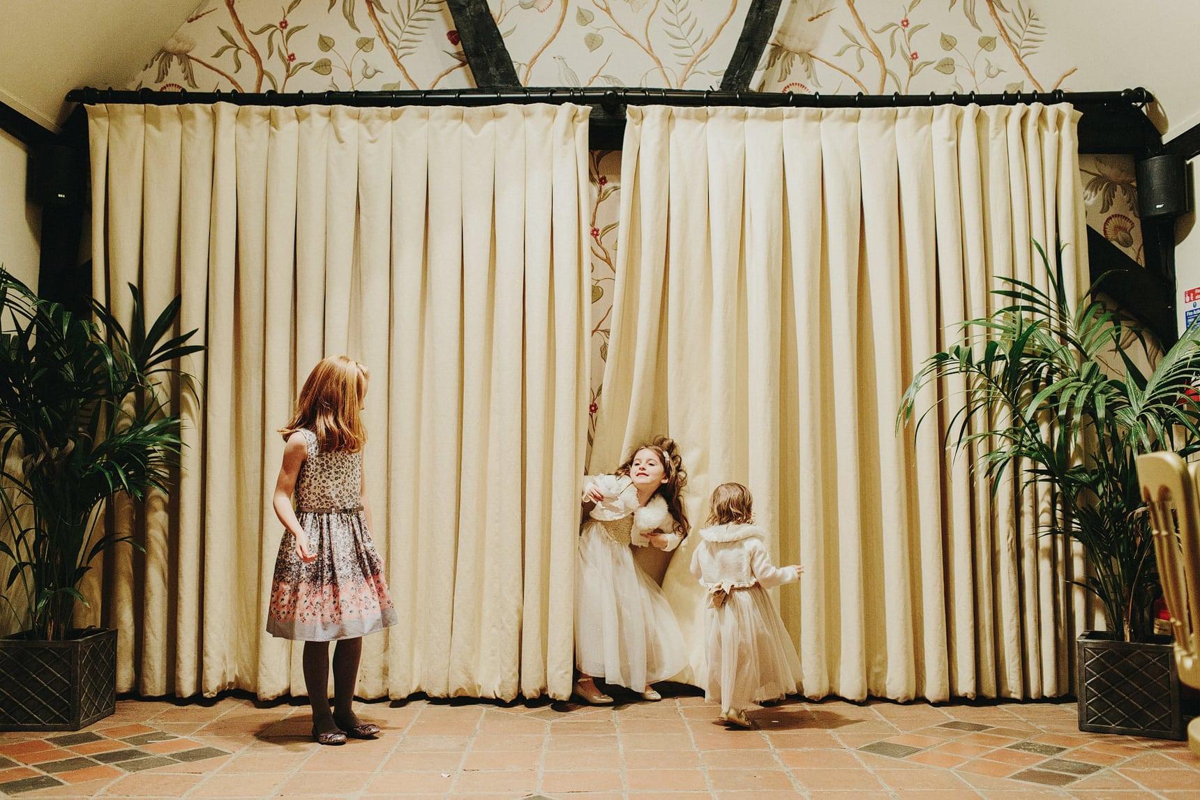 creative uk weddings