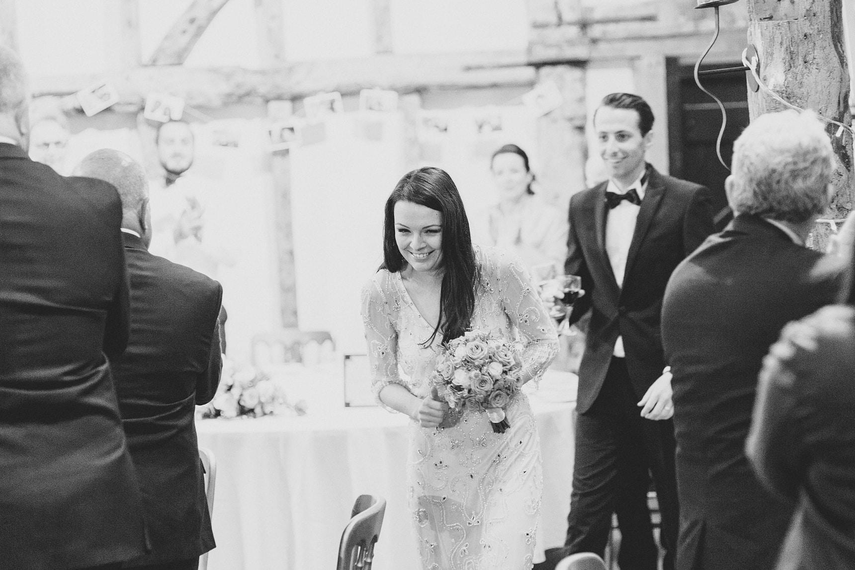 creative hertfordshire weddings