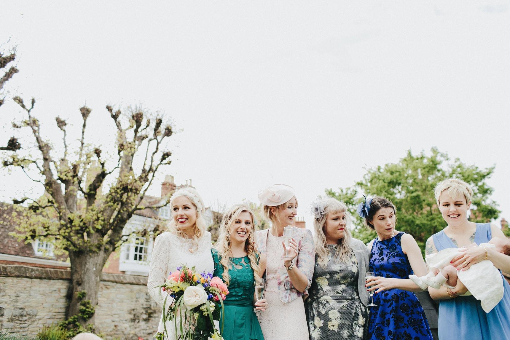 halls croft wedding photography