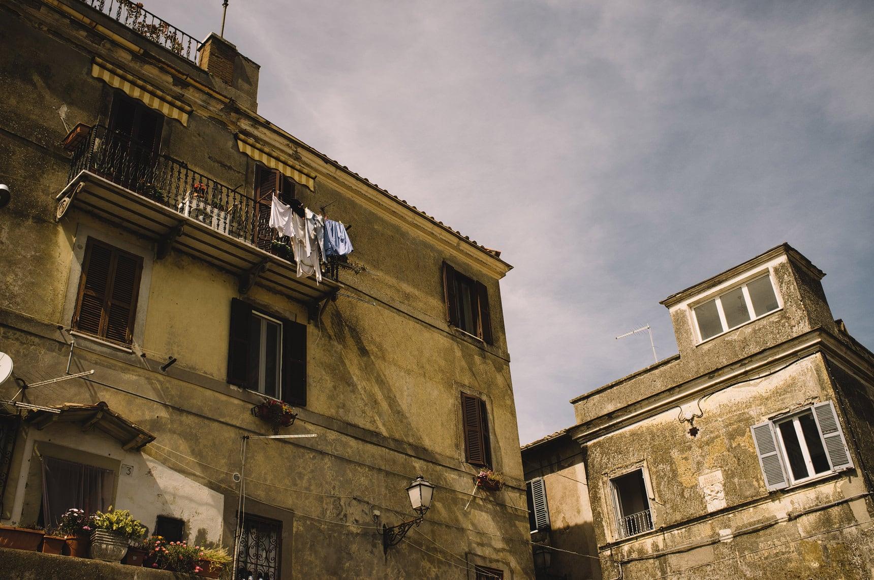albano laziale town italy
