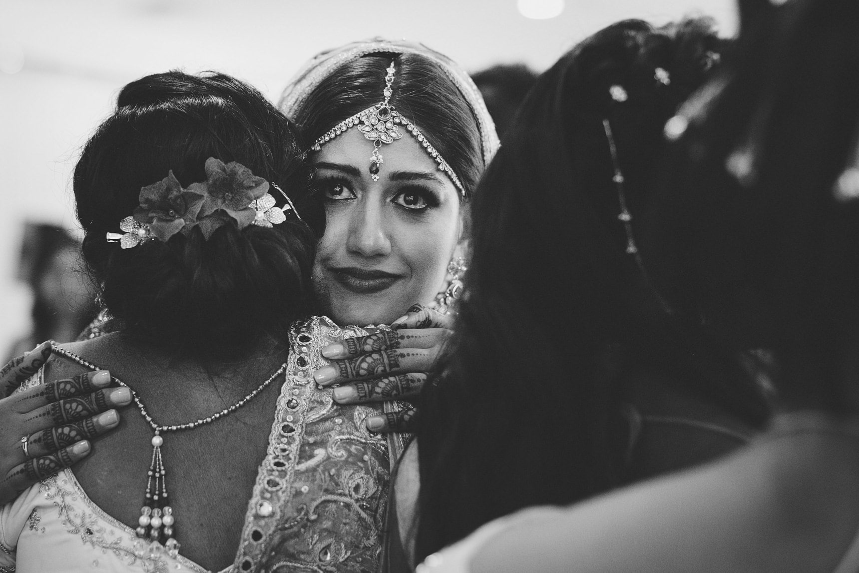 asian uk wedding photographer