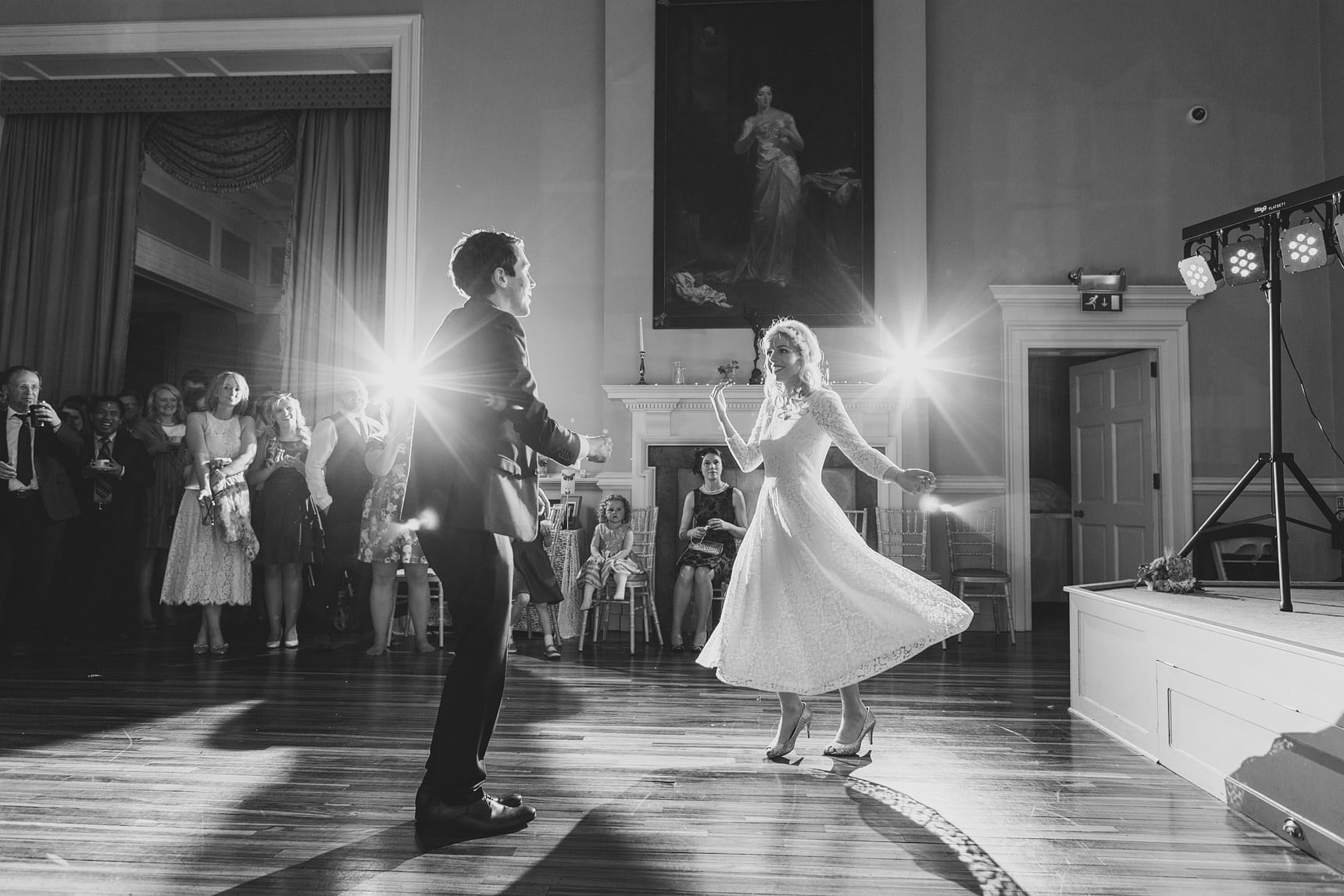 best of uk wedding photographer