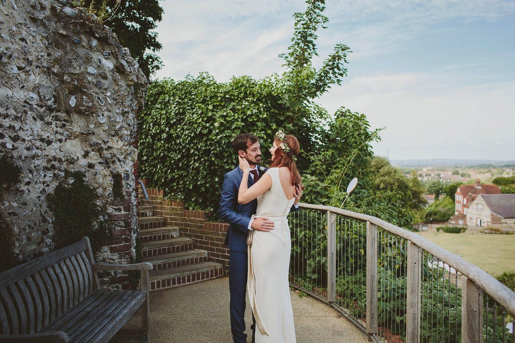 creative uk wedding photography