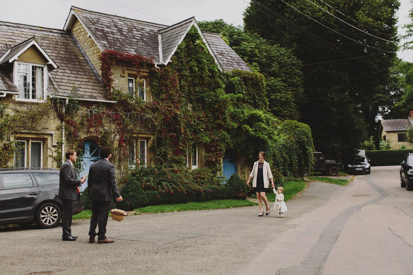 st marys church wedding northampton