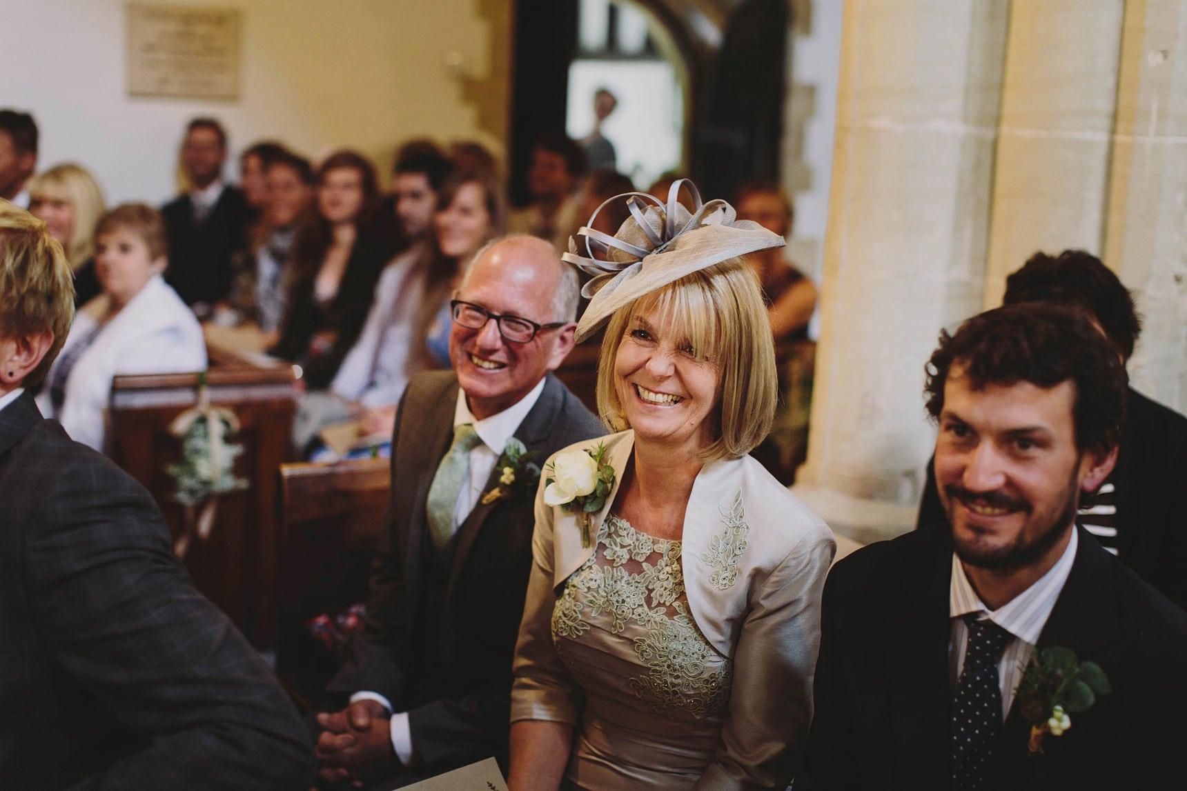 st marys church turweston wedding