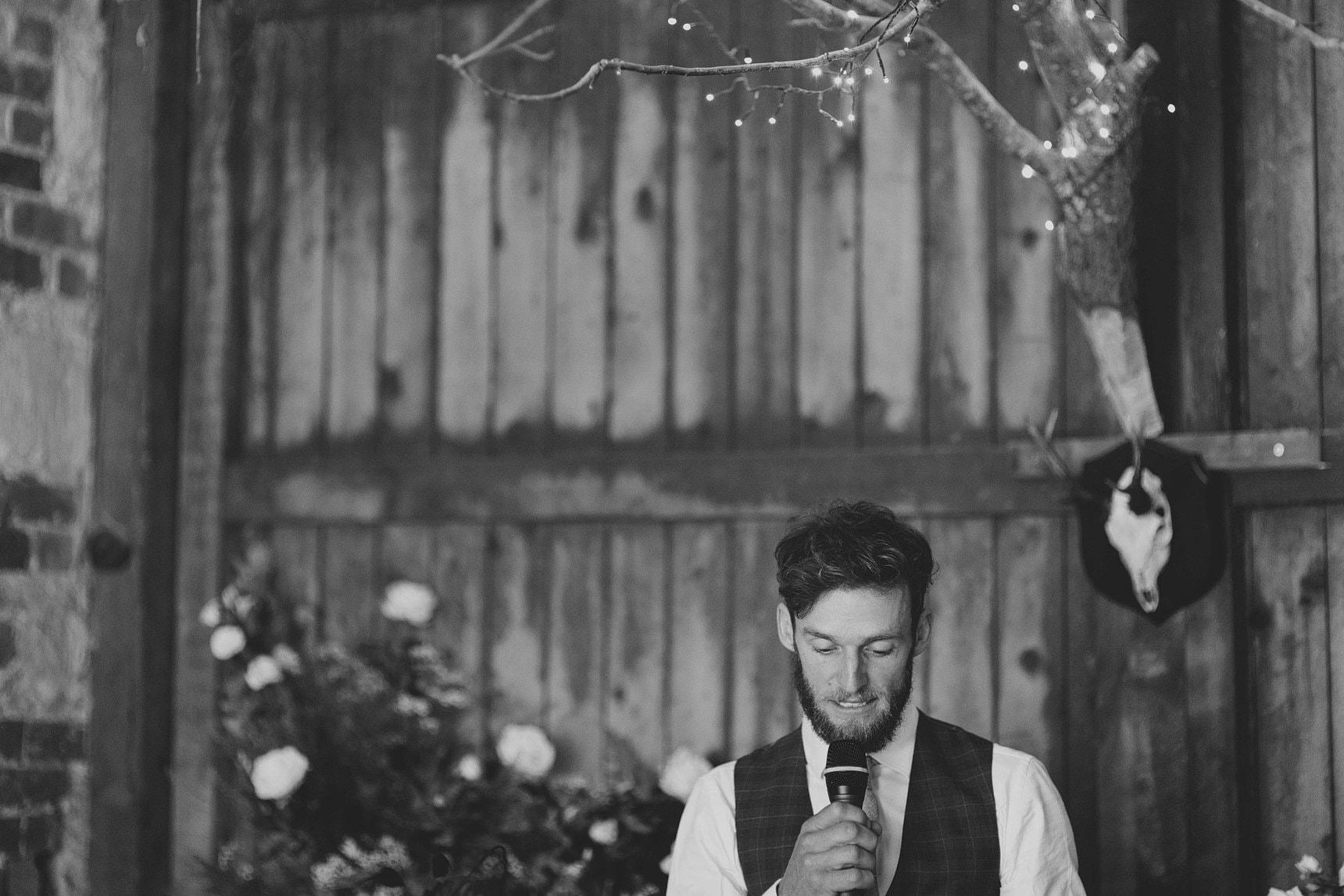 rustic farm wedding photography