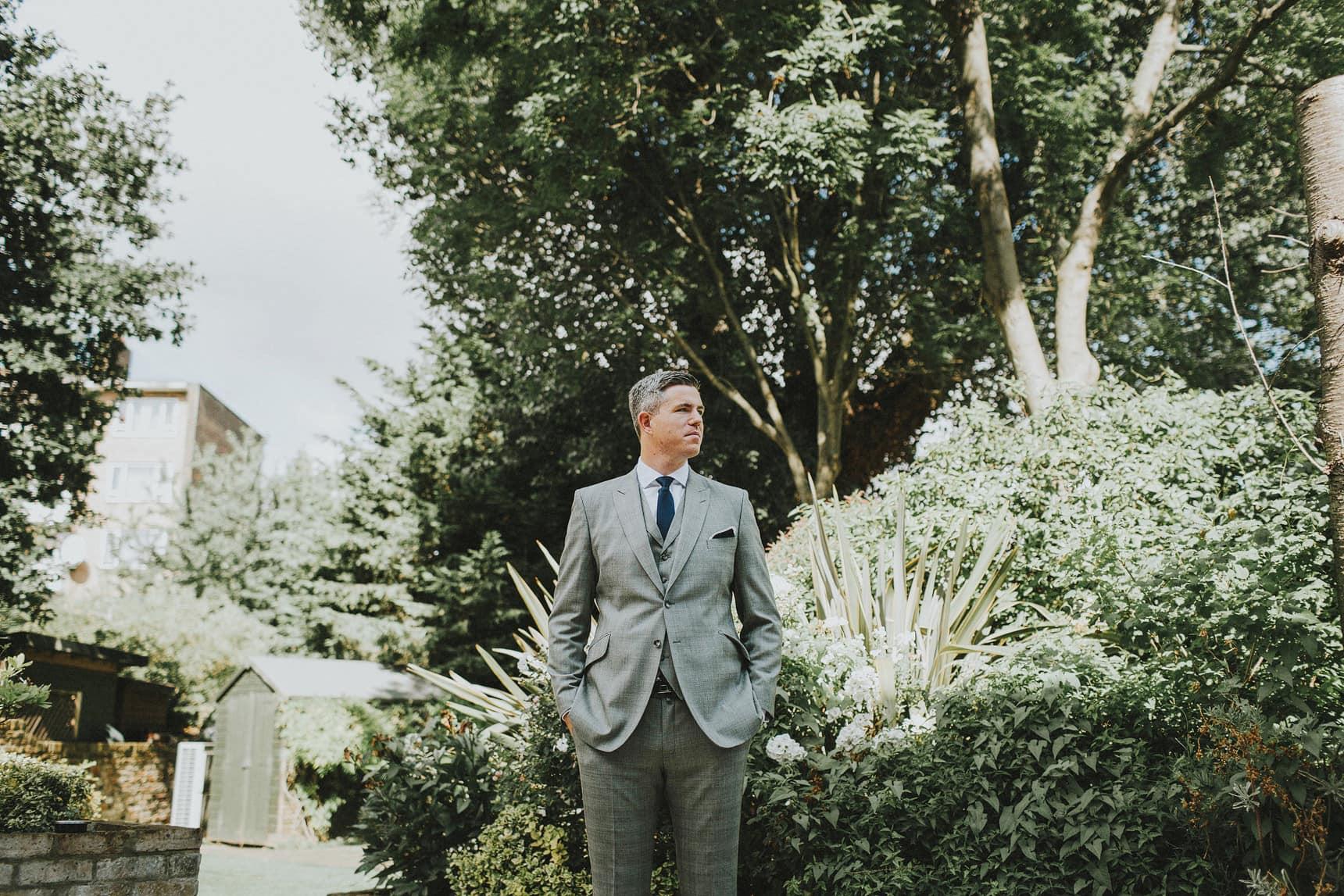 south london wedding