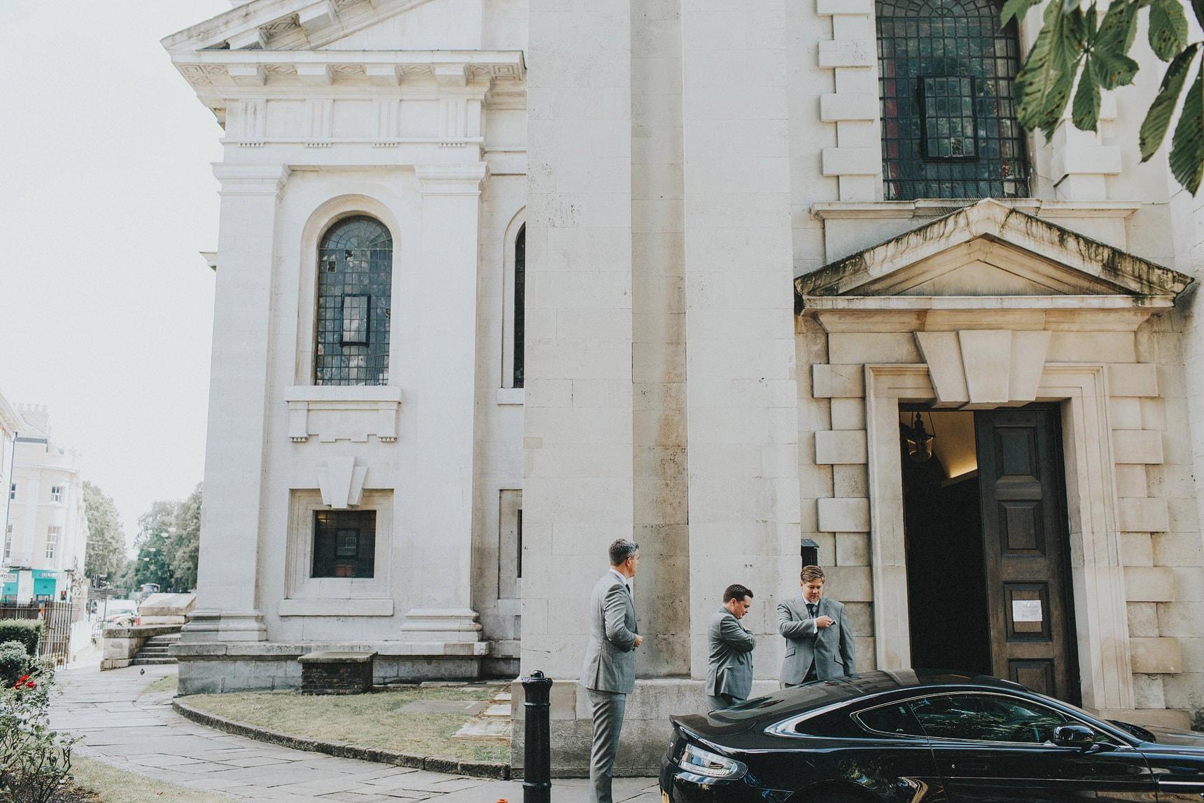 greenwich london wedding