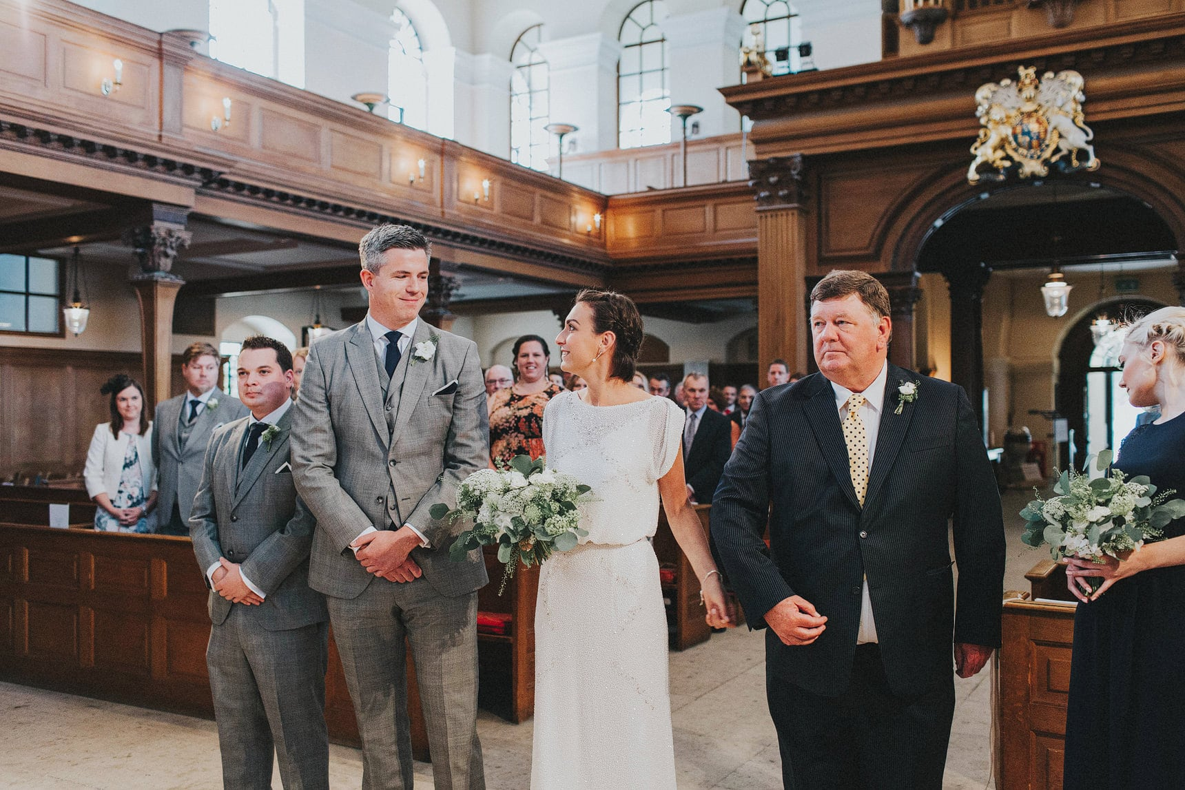 st alfege church greenwich wedding