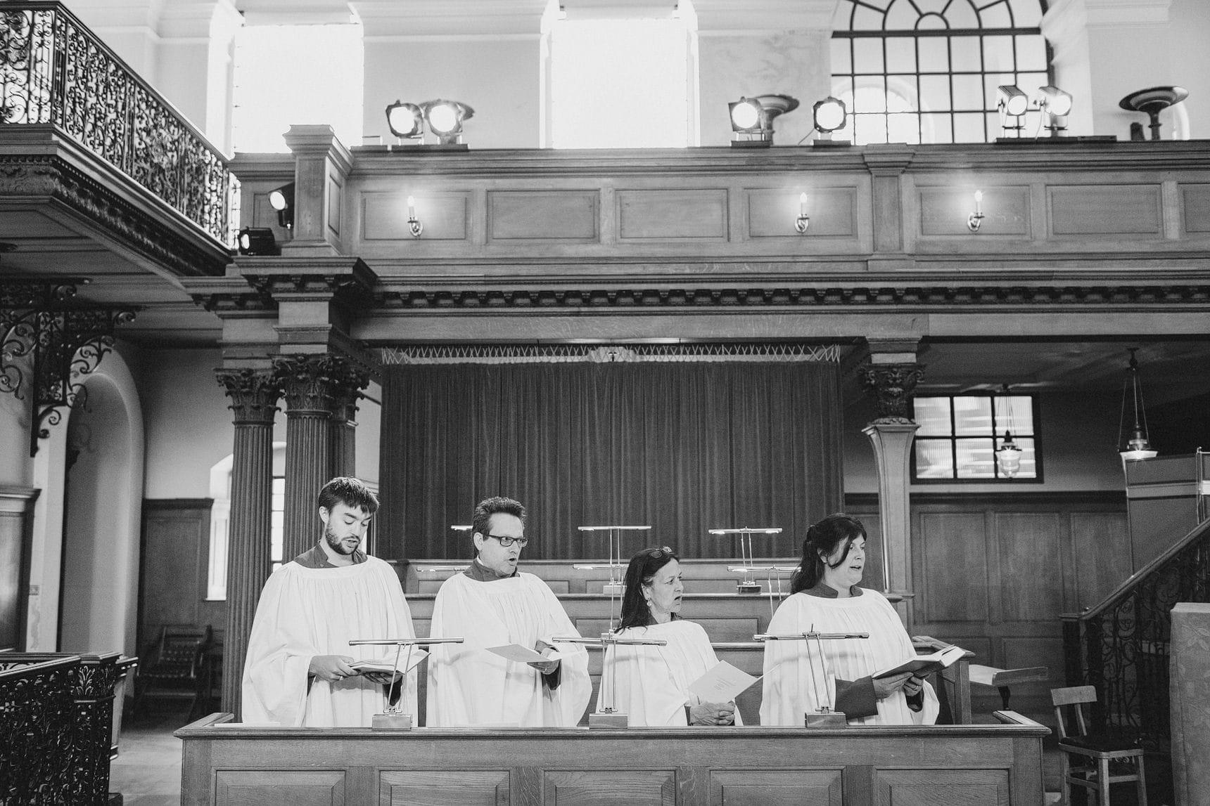 st alfege church greenwich wedding