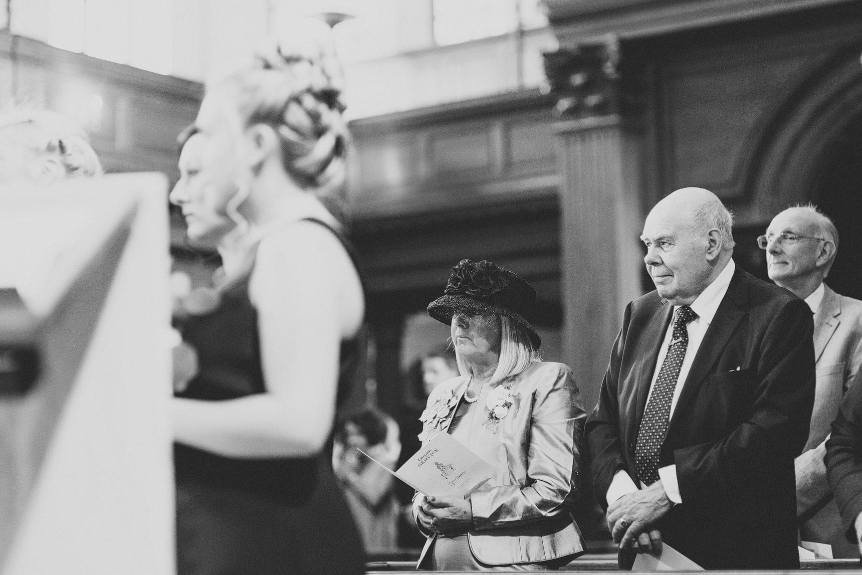 st alfege church greenwich wedding photos