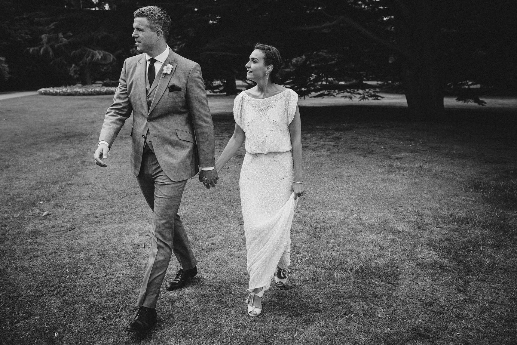 wedding portraits in greenwich