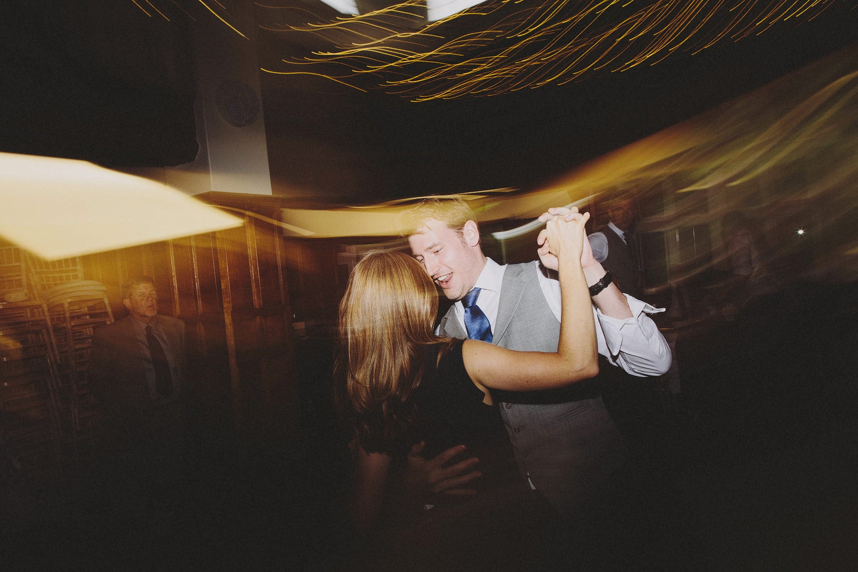 alternative wedding photographer greenwich