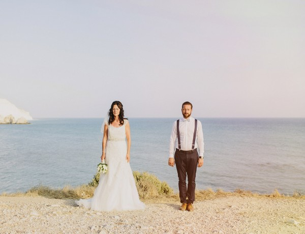 paphos wedding photographer