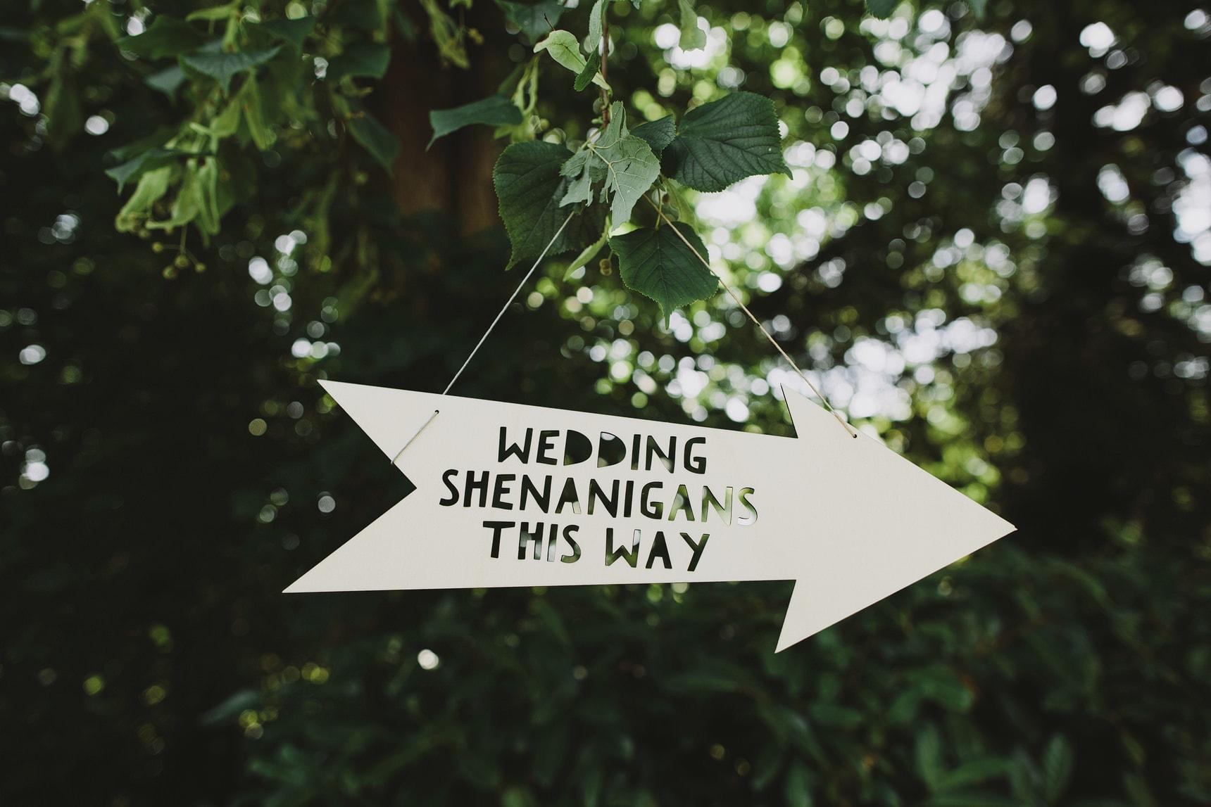sezincote house wedding